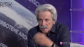 Dr. Erhard Zauner, Die Tutanchamun-Moses Verschwörung (vom 16.09.2016)
