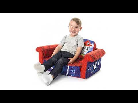 Must See Furniture Review Marshmallow Furniture Childrens 2 In 1