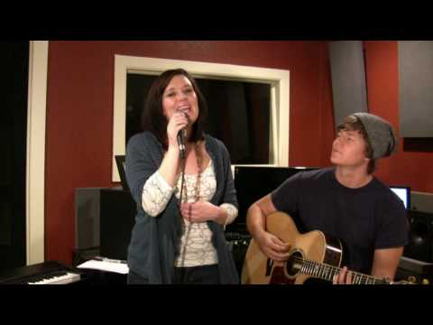 Orianthi - According To You (Elise Lieberth Live  Acoustic Cover) - Music Video on iTunes!
