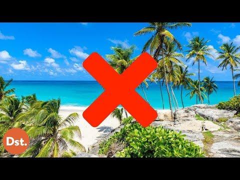 Barbados Don't Dos