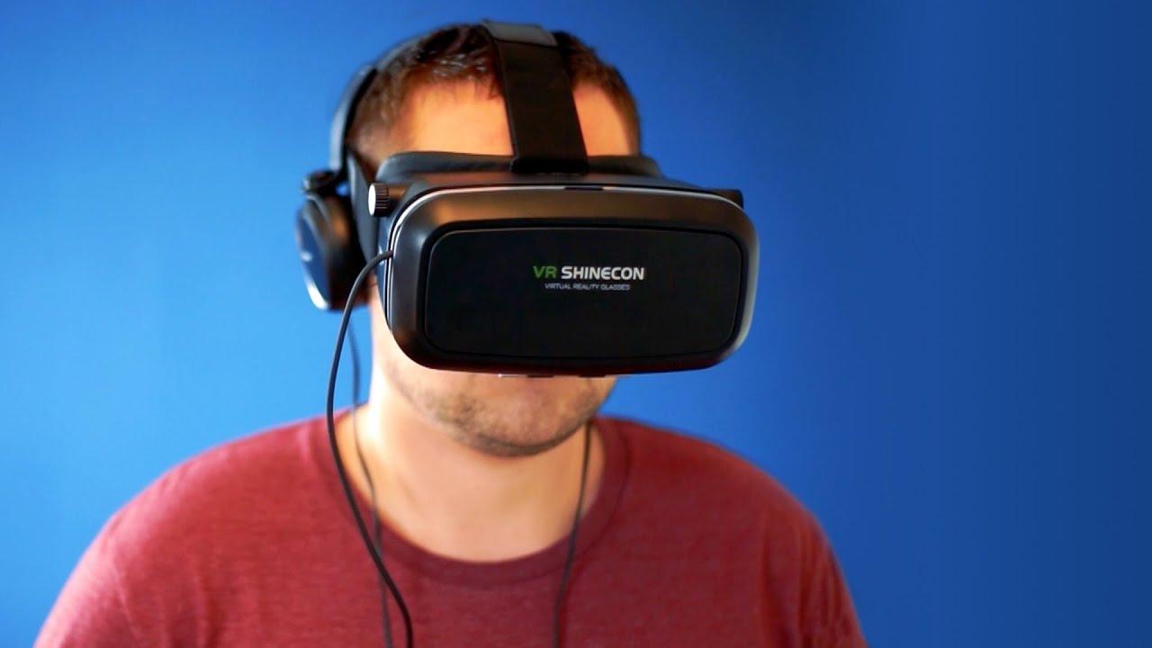 Resultado de imagen de vr headset