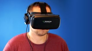 $30 VR Headset - Any good?