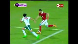 هدف الأهلي الثاني مقابل 2 لايفونا 23 فبراير 2016