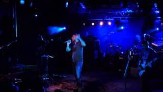 Serj Tankian @ L'Atelier - Luxembourg - Elect The Dead - 22-10-2012