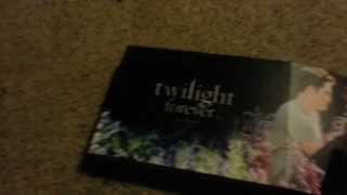 Baixar Twilight Forever Unboxing