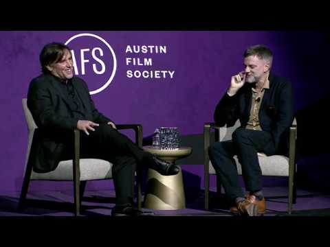 Paul Thomas Anderson & Richard Linklater in Conversation  2018 Texas Film Awards