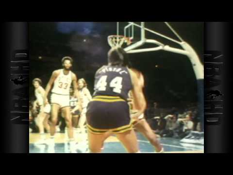 The Best of Pistol Pete Maravich