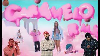 Caramelo Remix - Ozuna x Bad Bunny x Arcangel x Karol G x Myke Towers x Sech (Video Oficial)