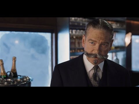 The No-Name Cinema Society - Episode 44.1:  Murder on the Orient Express