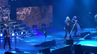 Def Leppard Love Bites 18th December 2015