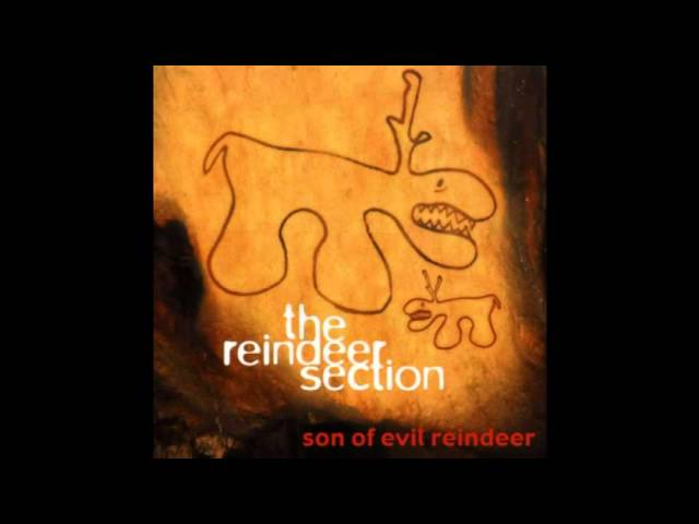 The Reindeer Section - You Are My Joy #1
