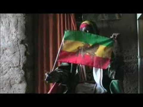 Rastafari greetingz to African brothers