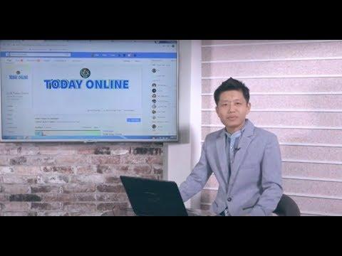 DVB - Today Online (အြန္လိုင္းေပၚက သတင္းမ်ား)