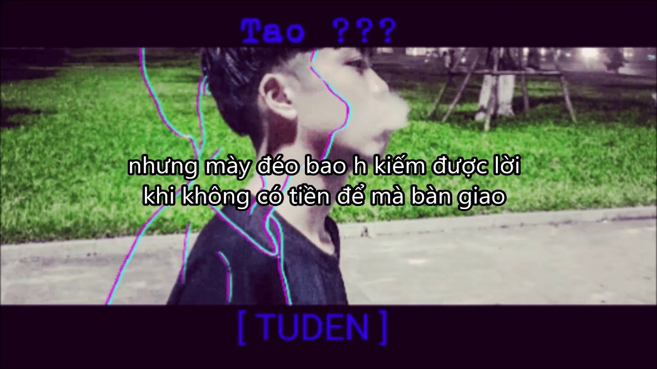 Download Tao??? - TUDEN [ Prod StrangePlugBeats ]