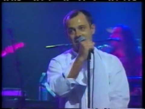 Keith Allen  Live 1990 36