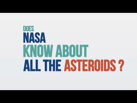 We Asked a NASA Scientist  Does NASA Know About All the Asteroids?