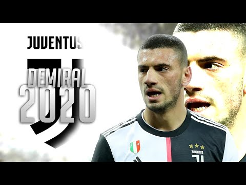 Merih Demiral is the Turkish Gladiator! 2020/21