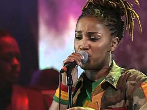 Floetry - Ms Stress [Live From New Orleans]