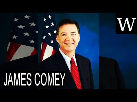 James Comey - WikiVidi Documentary