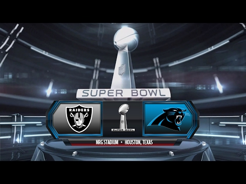 2K Online Franchise Super Bowl VIII