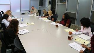 environmental litigation group   staff