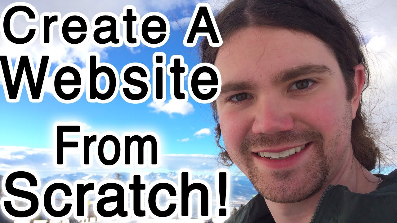 how to make a dating website from scratch Learn how to build your own online dating site from someone who has actually done it create a home based business opportunity in a legitimate & growing indu.