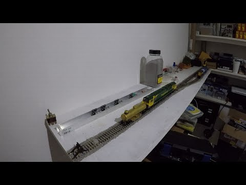 Building a Model Railway #19 – The Next Steps – Part 1