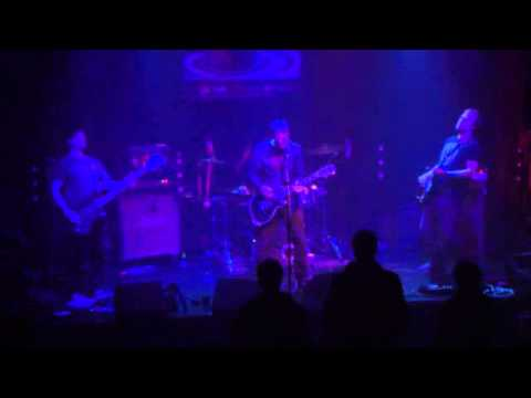 Kowloon Walled City - Sleep Debt - 2/26/2009 - Rickshaw Stop