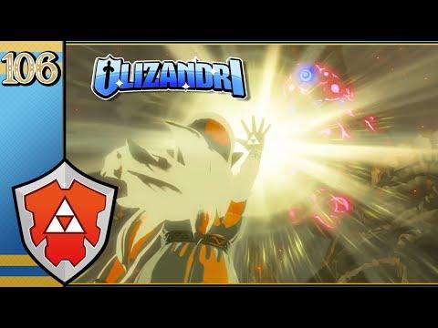The Legend Of Zelda: Breath Of The Wild - Final Memory, Link's Demise, Zelda's Power - Episode 106