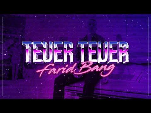 "FARID BANG – ""Teuer Teuer"" (official Video)"