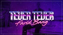 FARID BANG - 'Teuer Teuer' (official Video)