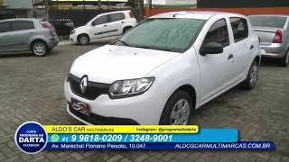 CONFIRA NOSSAS OFERTAS EXCLUSIVAS AQUI NA ALDO'S CAR MULTIMARCAS