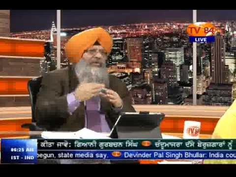 SOS 03/31/14 Part.4 Dr. Amarjit Singh on US Ambassador To India Nancy Powell's Resignation