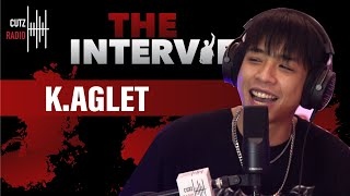 CUTZRADIO [THE INTERVIEW] - K.AGLET