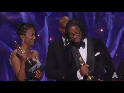 """Hair Love"" wins Best Animated Short Film"