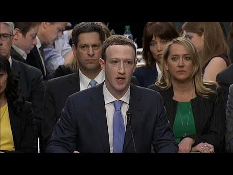 -العموم البريطاني- يتهم -فيسبوك- بانتهاك قوانين المنافسة وخصوصية البيانات…  - 17:54-2019 / 2 / 18