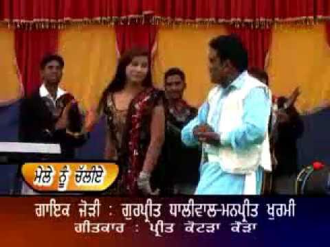 855 Gurpreet Dhaliwal Manjeet Sharma