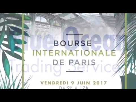 Paris Agro Bourse June 2017