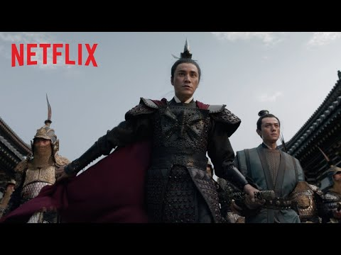 The Rise of Phoenixes I Official Trailer I Netflix