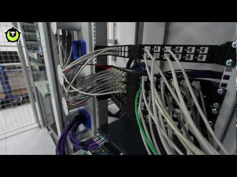 Videoreport: Interconnect: datacenter buiten de Randstad