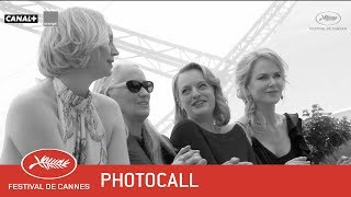 TOP OF THE LAKE - Photocall - EV - Cannes 2017