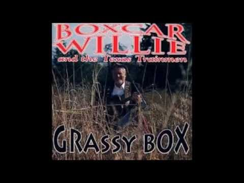 Boxcar Willie - Polly Wolly Doodle