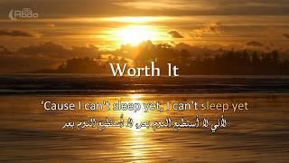 Video Harris J   Worth It ft  Saif Adam│مترجمة download MP3, 3GP, MP4, WEBM, AVI, FLV Juli 2018