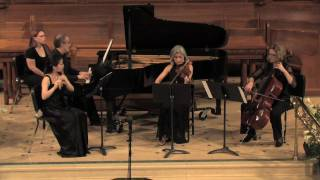 Mozart/Hummel Symphony #40, K. 550: 1. Allegro molto