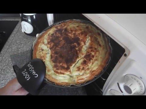 recette-facile-:-tarte-au-roquefort
