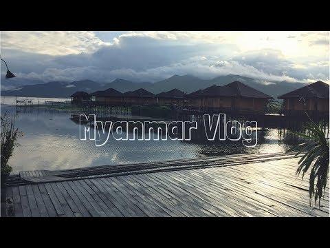Myanmar Vlog (Rangoon, Naypidaw, Taungyi, Inle Lake, Bagan, Hakha)