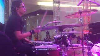 Video Drum Cam GAFAROCK - yo Wes (bonjovi - always versi Jawa) download MP3, 3GP, MP4, WEBM, AVI, FLV Oktober 2018