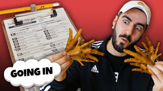 Ordering EVERY Dim Sum Item at Tim Ho Wan! | Going In