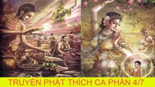 Bạn Có Duyên Với Đức Phật Khi Nghe Kể Chuyện Đêm Khuya Phật Thích Ca Mau Ni Truyện Phật giáo P4