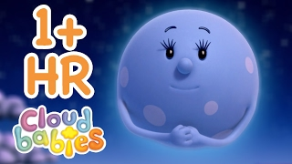 Cloudbabies - Full Moon   60+ minutes   Bedtime Stories for Kids
